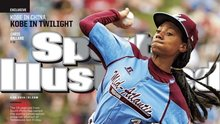 Mo'Ne Davis Becomes 1st Little Leaguer to Appear on Sports Illustrated Cover