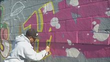 NYer of the Week: Rafael Perez Helps Teens Paint Better Future