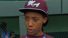 Little League World Series: Black Ballplayers Dominate