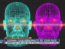 Analyzing facial expressions may help judge your success, experts say