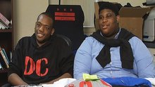 D.C. High School Students Become Business Partners