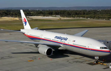 Fake Malaysia Airlines links spread malware
