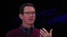 From darkness into light: Dave Rexroth and family to talk about fireworks accident and recovery