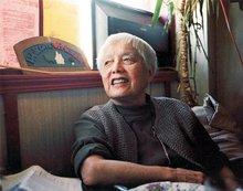 American Revolutionary: New Documentary Explores the Life of Activist Grace Lee Boggs