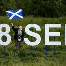 Poll On Scots Split Set To Rattle 'Yes' Camp