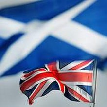 Scottish Independence Poll: Yes Vote Slips