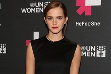 Watch Emma Watson's United Nations Speech on Gender, Women's Rights