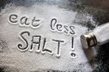 9 Simple Ways to Reduce Your Sodium Intake Now