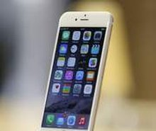 New iPhone Selling For Thousands In China