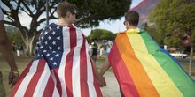 Texas Counties Not Issuing Same-Sex Marriage Licenses