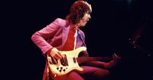 Chris Squire Made Prog Rock Rock