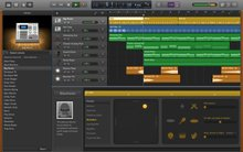 Apple Updates GarageBand With Force Touch Support And New Virtual Morph Pad