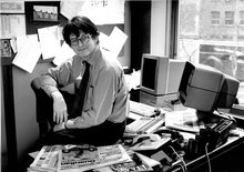 'Farewell, readers': Alan Rusbridger on leaving the Guardian after two decades at the helm