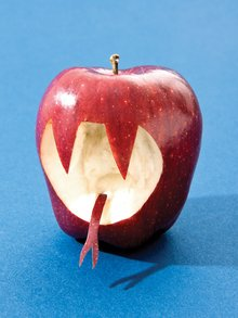 GM Foods on Trial