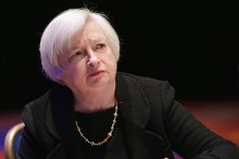Fed's Yellen: Stock Valuations 'Generally Are Quite High'