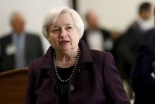 Yellen Meetings With Financial Firm Come Under Scrutiny