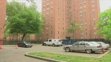 Public Housing Residents Have Tough Questions About Mayor's Housing Authority Overhaul