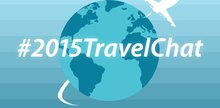 Become a better traveler with our #2015TravelChat