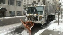 Comptroller: City Spent Average of $1.8M to Clean Up Every Inch of Snow That Fell Over Last 11 Years
