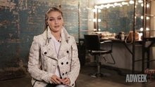 Model Gigi Hadid's Tips For Using Social Media as a Personal Branding and Marketing Tool