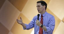 Scott Walker 2016 to Obama: Cancel Chinese state visit