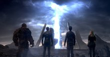 Review: 'Fantastic Four,' the Reboot (Wanted or Not)