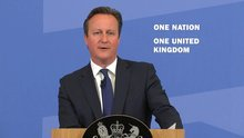 PM Targets Islamist Extremism In War On IS