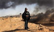 It's What I Do by Lynsey Addario review - a war photographer's journey to motherhood