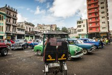 Most Americans support better US relations with Cuba: poll