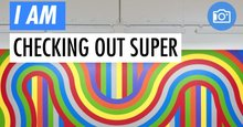 The Super app: Making tiny works of art to inspire empathy