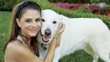 Maria Menounos Gives Dogs a New Leash on Life