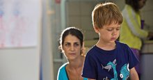 Review: From Israel, 'The Kindergarten Teacher,' a Drama About Poetry and Obsession