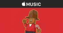 Apple Music Launches With iOS 8.4 At 8 AM PT On June 30