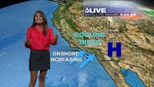 Tuesday Forecast: Mild Temps are Back As Onshore Flow Returns