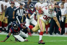 John Madden: 49ers' Jarryd Hayne Could Pull Off Switch From Australian Rugby Star To NFL Pro