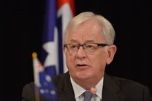 Australia Says Trade Pact Hinges on U.S. Political Will