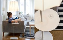 IKEA Launches New Furniture Collection, Promises Better Living Through Wireless Power