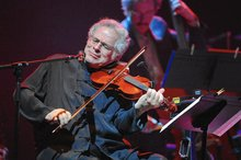 Rethinking Itzhak Perlman on the eve of his 70th birthday