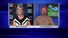 Modern Family's Jesse Tyler Ferguson talks TV and dogs