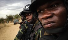 On the border and in the crossfire: Cameroon's war with Boko Haram