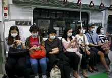 South Korea's economy takes hit as MERS outbreak persists
