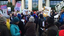 Victory in campaign to save city's only secondary school