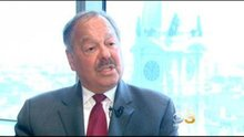 CBS 3 Speaks With Phila. Mayoral Candidate Nelson Diaz