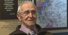 Witness to History: Demler recalls two key WWII battles