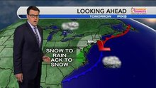 Tri-state area braces for messy Saturday storm