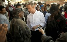 """O'Malley: Baltimore's problems """"central"""" to a 2016 campaign"""