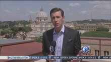 Action News in Rome: Performers announced for papal visit to Philadelphia