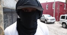 Gang member speaks out about Baltimore violence: 'Nothing to do with gangs'