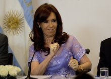Here's what you need to know about Argentina's 2015 federal elections