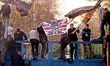 Britain's embassy in Iran: a reminder of a difficult shared history